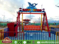 Kids Rides Happy Swing for Sale