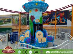 Mini Ocean Tower Rides for Sale