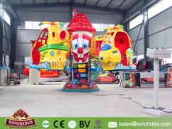 Kids Airplane Rides Rotating Apache for Sale