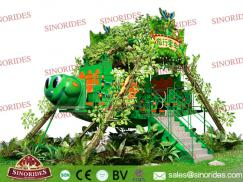18 Seats Pirate Ship Fruit Worm Rides for Sale
